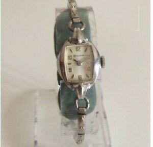 【送料無料】腕時計 オロロジオビンテージレディーメートルorologio watch bulova vintage lady women 1967 m67