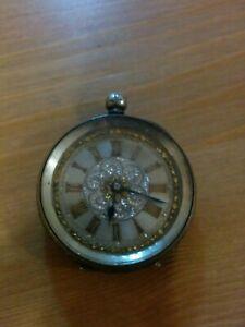 【送料無料】腕時計 フォブポケットウォッチ