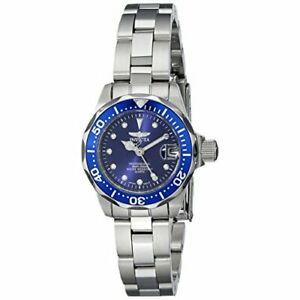【送料無料】腕時計 プロダイバーステンレススチールウォッチinvicta pro diver 17034 stainless steel watch