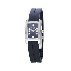 【送料無料】腕時計 ファムソルmontre femme sl 100112 23 mm