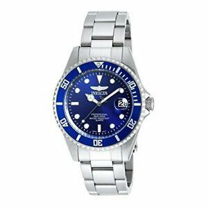 【送料無料】腕時計 プロダイバーステンレススチールウォッチinvicta pro diver 9204ob stainless steel watch