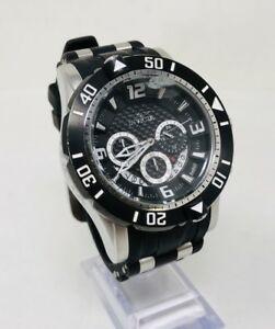 【送料無料】腕時計 プロダイバークォーツドルウォッチinvicta pro diver 23696 quartz wrist watch for men retail 395 pre owned