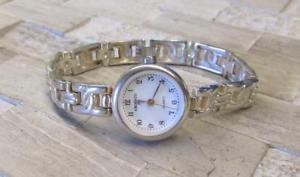 【送料無料】腕時計 アルジェント#グラムargento sterling silver women039;s wristwatch 322grams ~ 8h7552