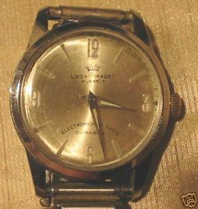 【送料無料】腕時計 レオンジュエルメンズleon piradet 21 jewel mens wristwatch runs