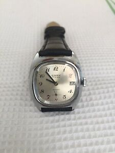 【送料無料】腕時計 マニュアルorologio gmax carica manuale nos