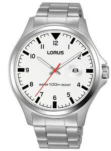 【送料無料】腕時計 ×lorus herrenuhr rh965kx9