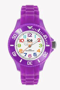 【送料無料】腕時計 ミニシリコンパープルice watch mini kinderuhr 000788 mnpems12 silikon lila neu