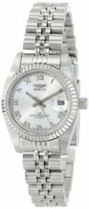 【送料無料】腕時計 スイスキャメロットステンレススチールウォッチ9336 invicta 26mm swiss womens specialty camelot stainless steel watch
