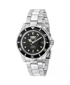 【送料無料】腕時計 プロダイバーステンレススチールフィットi83 fits 65 wrist invicta men 8926ob pro diver stainless steel automatic