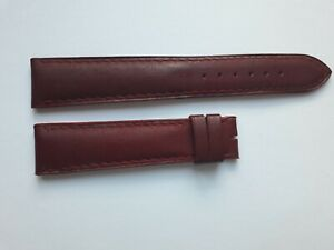 【送料無料】腕時計 ブレスレットカミーユbracelet montre en cuir bordeau doubl cuir t18 camille fournet