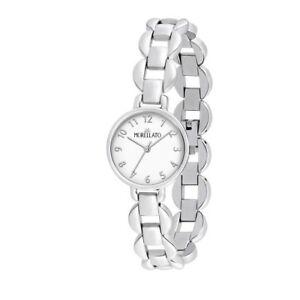 【送料無料】腕時計 ドナウォッチorologio donna morellato bolle r0153156501 watch bianco numeri nuovo braccialato