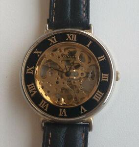 【送料無料】腕時計 ビンテージマニュアルh  jr orlex orologio vintage carica manuale da collezione