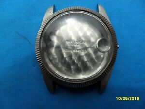 腕時計 メルシエカサbaumeamp;mercier cassa inox