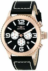 【送料無料】腕時計 メンズコレクションkローズゴールドステンレススチールブラック