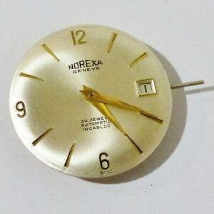 【送料無料】腕時計 mouvement eta 2472