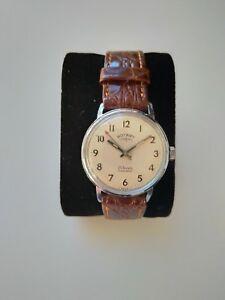 【送料無料】腕時計 ロータリーメッカニコロマニュアルrotary meccanico manuale