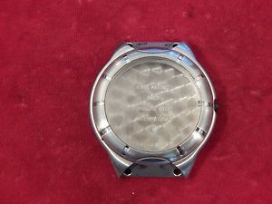 【送料無料】腕時計 タイプメンズソリッドステンレススチールケース100 ebel e type 38mm mens solid stainless steel case only