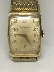 【送料無料】腕時計 ウィットウォッチwittnauer watch