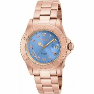 【送料無料】腕時計 ステンレススチールウォッチinvicta angel 16853 stainless steel watch