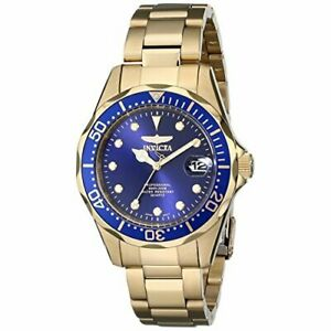 【送料無料】腕時計 プロダイバーステンレススチールウォッチinvicta pro diver 17052 stainless steel watch