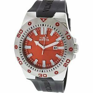 【送料無料】腕時計 プロダイバーウォッチポリウレタンinvicta pro diver 25761 polyurethane watch