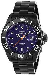 【送料無料】腕時計 プロダイバーステンレススチールウォッチinvicta pro diver 23008 stainless steel watch