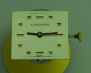 【送料無料】腕時計 ビンテージマニュアル1966 vintage longines caliber 194 manual wind wrist watch movement runs