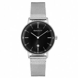 【送料無料】腕時計 フェニックスorologio gant phoenix donna acciaio nero gt047007