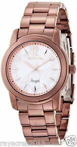 【送料無料】腕時計 invicta womens angel 12625