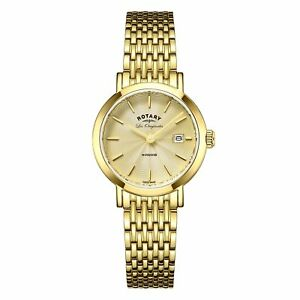 【送料無料】腕時計 rotary lb9015603 womens les originales wristwatch