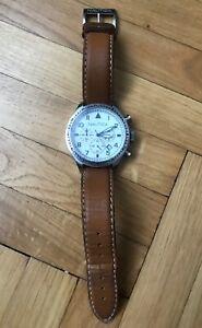 【送料無料】腕時計 ノーティカnautica n16580g watch used
