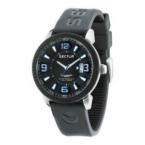 【送料無料】腕時計 メンズウォッチセクターherrenuhr sector r3251119001 44 mm