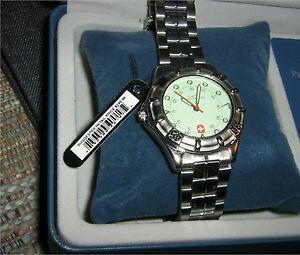 【送料無料】腕時計 リージェンシースイスステンレススチールデザイナードル in box regency swiss stainless steel designer watch retail 299