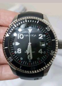 【送料無料】腕時計 ノーティカoriginal nautica n10020 wrist watch