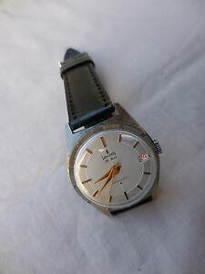 【送料無料】腕時計 エポックデsuisse waldmanluxe mecanique feminine a guichet date,jus depoque de 1965