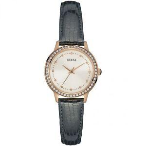 【送料無料】腕時計 チェルシーguess chelsea w0648l2
