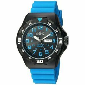 【送料無料】腕時計 シリコンウォッチinvicta coalition forces 25330 silicone watch