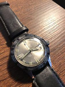 【送料無料】腕時計 ビンテージワールドウォッチvintage cronel world watch manual movement
