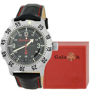 【送料無料】腕時計 ボストークボストークvostok wostok uhr komandirskie k35 militr 2416 350503