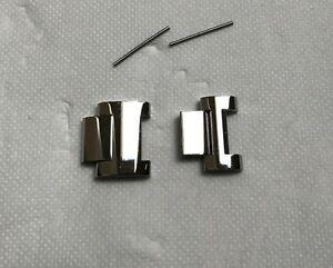 【送料無料】腕時計 デスティールブレスレットグリソゴノリンクミントde grisogono link per steel bracelet 20mm mint