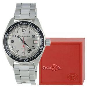 【送料無料】腕時計 ヴォストークkロシアウォッチvostok komandirskie k020 russian military watch 2416020708