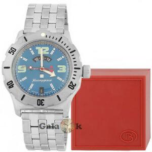 【送料無料】腕時計 ボストークボストークvostok wostok uhr komandirskie k35 militr 2432 350604