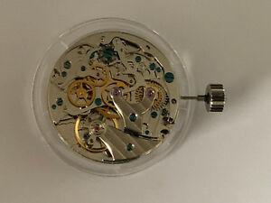 【送料無料】腕時計 シーガルクロノグラフseagull chronograph ty 2903