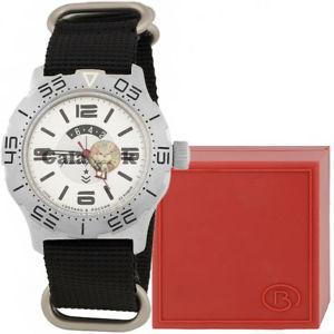 【送料無料】腕時計 ボストークボストークvostok wostok uhr komandirskie k35 militr 2432 350618