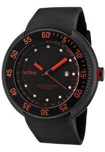 【送料無料】腕時計 レッドラインred line 50039bb01ra