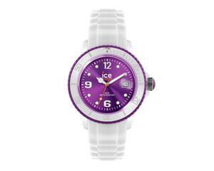 【送料無料】腕時計 ミハエルバイオレットウォッチ rrp 75 icewatch siwvus12 icewhite violet watch