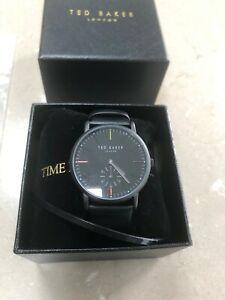 【送料無料】腕時計 メンズテッドベーカーデザイナーウォッチ
