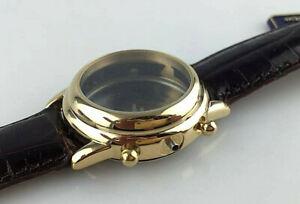 【送料無料】腕時計 カサフィリップケースクロノウォッチvaljoux 7750 cassa philip esterel orologio watch boiter case chrono automatico