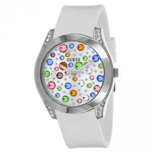 【送料無料】腕時計 ウォッチguess wonderlust w1059l1 watch