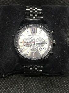 【送料無料】腕時計 ミハエルレキシントンクロノグラフブレスレット